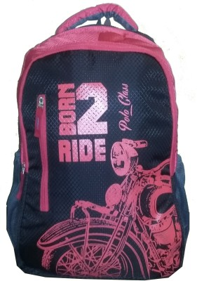 Polo Class RIDE 2 2.5 L Laptop Backpack