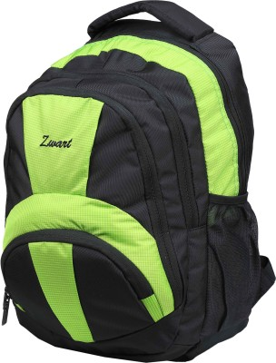 Zwart LONDONER-FG 25 L Backpack