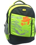 Sky Star 1168 Green 20.5 L Backpack (Mul...