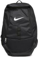 Nike Nike Unisex Black Club Team Swoosh Backpack 27 L Backpack(Black)