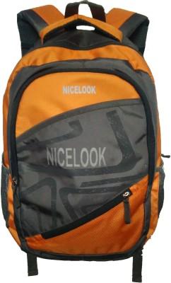 Nicelook School Bag 25 L Laptop Backpack