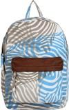 Anekaant Zebra 11.3 L Backpack (Multicol...