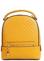 Urban Stitch bk3 10 L Backpack(Yellow)