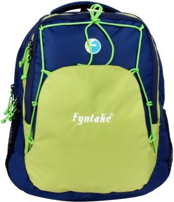 Fyntake Fyntake ERAM1162 backpack K-BAG 30 L Backpack