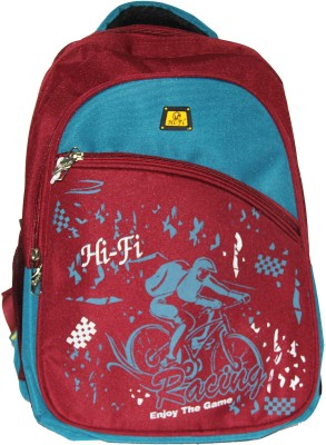 Hi-Fi Stylish bag for teenagers 8 L Backpack