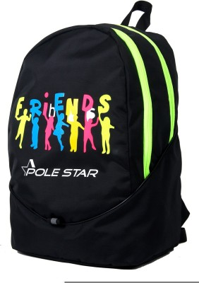 Pole Star Buddy Casual Backpack 30 L Free Size Backpack