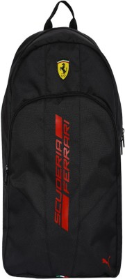 Puma Puma Ferrari Fanwear 20.5 L Laptop Backpack  20.5 L Laptop Backpack