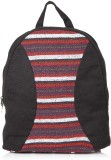 Anekaant Whimsical 11 L Backpack (Multic...