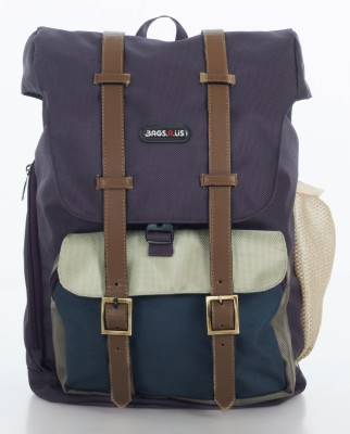 BagsRus Vine 24 L Backpack