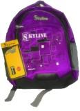 Skyline 052 58 L Laptop Backpack (Purple...