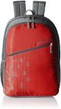 Safari ZIGZAG 25 L Backpack (Red)