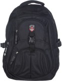 Adking Standard 26 L Backpack (Black)
