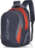 Suntop Neo3 25 L Medium Backpack (Grey, ...