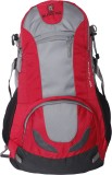 Black Ice 9002 40 L Backpack (Red)