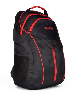 Red Chilli Targy Zipper 2 36 L Backpack