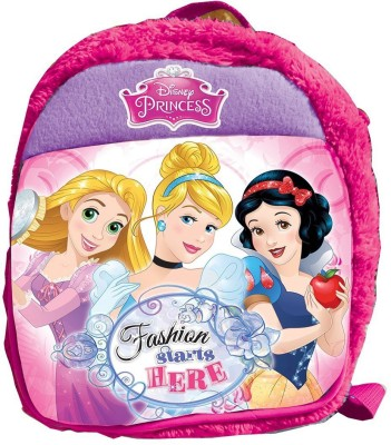 Disney Princess Plush Bag 1 L Backpack