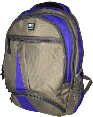 FBI-Fabco FBI-33 G 35 L Laptop Backpack