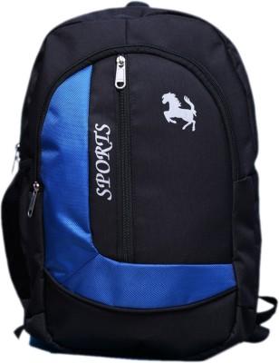 Hanu MNBG10BLU 20 L Laptop Backpack