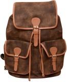 Moac BP020 Standard Laptop Backpack (Bro...