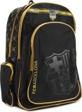 FCB GoldFFGD2009 Backpack (Black)