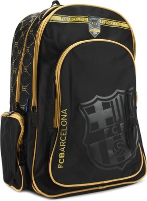 FCB GoldFFGD2009 Backpack