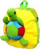 Pandora Tortoise Bag 5 L Backpack (Yello...