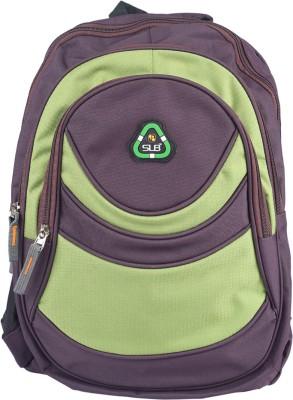 SLB 017PG Medium Backpack