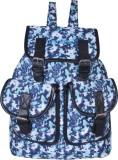 Justgear Backpack-JG_101_White 20 L Back...