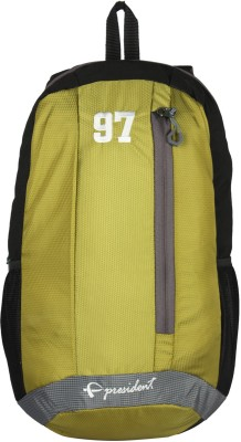 President Bags Quest 18 L Backpack