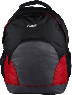 Zwart Fatboy-R 20 L Backpack