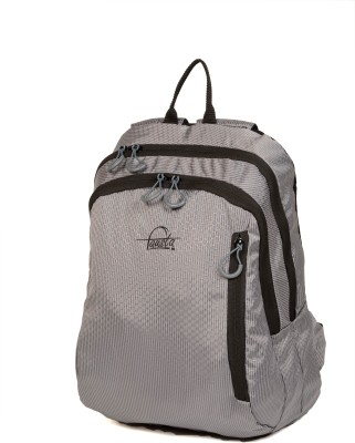 Fausta Grey with Black Diamond 15 L Backpack