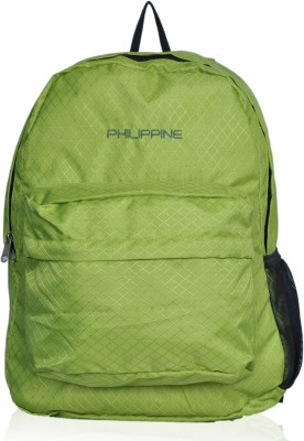 Philippine Salsa Touch 16 L Small Backpack