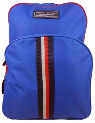 Tommy Hilfiger TH/BTS081010314/COBALT/BPK 26.84 L Medium Backpack