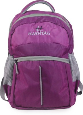 Hashtag CBOL 1002 17 L Large Backpack