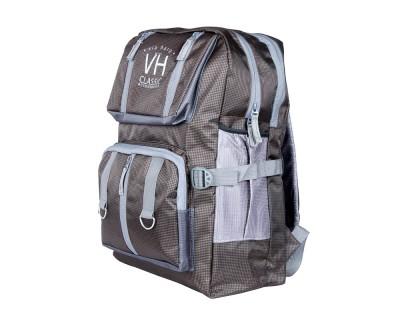 Via Harp tokyo choc 12 L Laptop Backpack