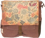 The House of Tara Birds and Flowers Bag ...