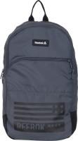 Reebok Graphic Jun BP 30 L Backpack(Grey)