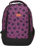 Supasac Square Design 30 L Backpack (Pin...
