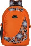Layout Mango 35 L Backpack (Orange)