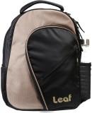 LEAF Tork 2.5 L Medium Backpack (Black)