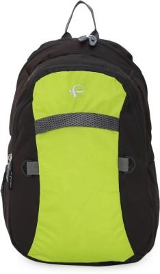 President Bags Musk 27 L Laptop Backpack