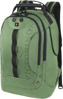 Victorinox VX Sport Trooper Deluxe With Tablet / eReader Pocket 28 L Laptop Backpack(Green)