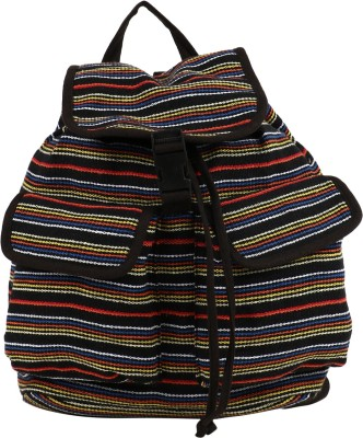 Anekaant Basic 15 L Free Size Backpack