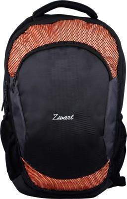 Zwart Ergonomic-Design-OR 25 L Backpack