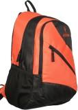 Istorm Triangle Campus Backpack (Orange)