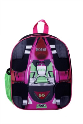 BagsRus Formula 1 EXR - Small 9 L Backpack