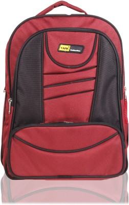 Yark Y115 Maroon Red 33 L Backpack