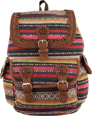 Damit 158_multicolor3 8 L Backpack