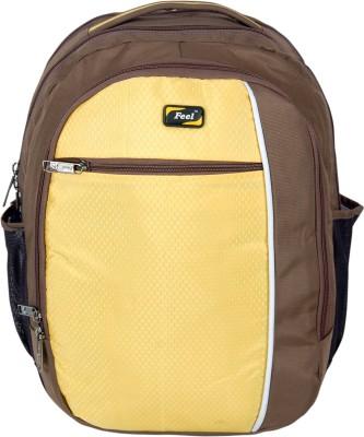 Feel 2048_Yellow 31 L Backpack