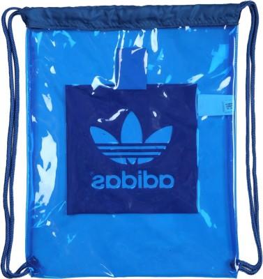 Adidas free size Backpack(EQTBLU)